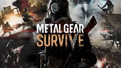 Metal Gear Survive: fizetni kell az új mentési helyekért