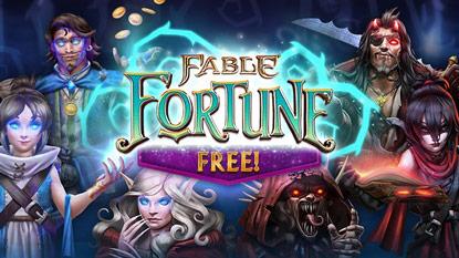 Fable Fortune: megjelent a teljes verzió cover
