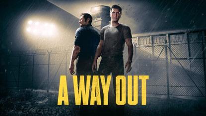 Elkészült az A Way Out cover