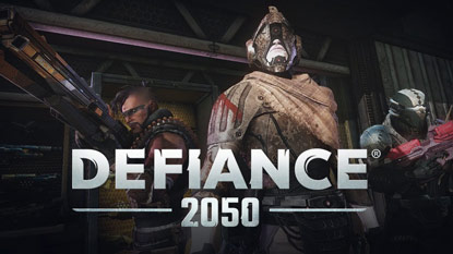 Defiance 2050 revealed, coming to PC this summer cover
