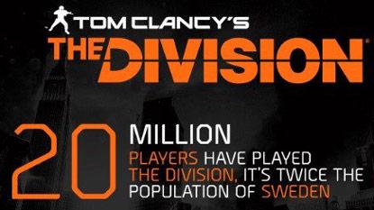 Két év után sikeressé vált a The Division cover