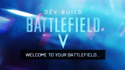 A II. világháborúba visz az új Battlefield?
