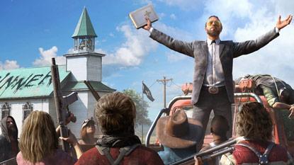 Far Cry 5: nem lesznek loot boxok, de mikrotranzakciók igen