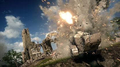 Új információk az idei Battlefieldről