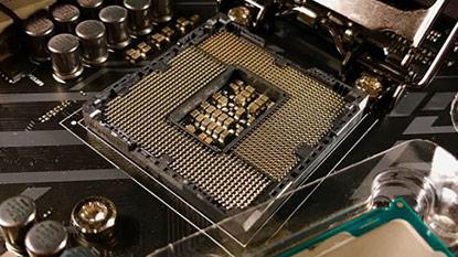 Inkompatibilis alaplapokon is működnek az Intel Coffee Lake CPU-k