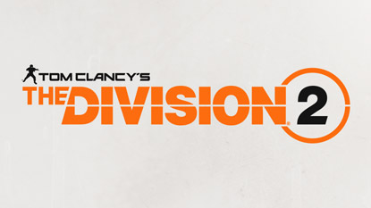 The Division 2 announced cover