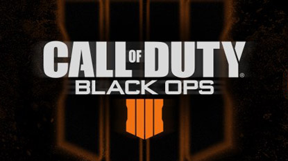 Call of Duty: Black Ops 4 officially confirmed cover