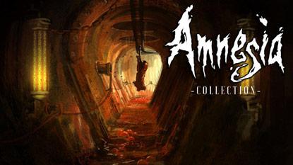 Ismét ingyenes az Amnesia Collection