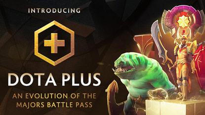 Dota 2: megérkezett a Dota Plus előfizetés