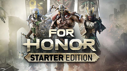 For Honor: megjelent a Starter Edition
