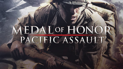 Ingyenes a Medal of Honor Pacific Assault