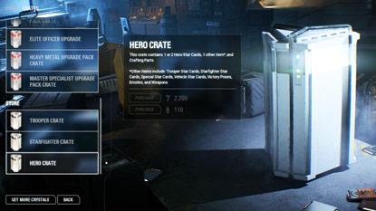 Star Wars Battlefront 2: hamarosan visszatérnek a mikrotranzakciók