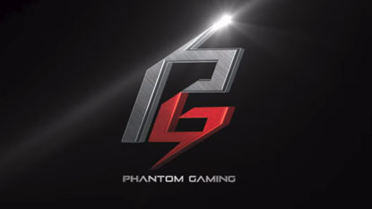 Jönnek a Phantom Gaming GPU-k az ASRock-tól