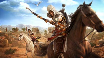 Görögországba repít a következő Assassin's Creed?