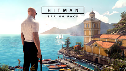 HITMAN's second episode is free for a limited time cover