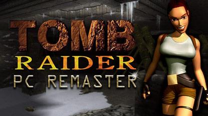 Mégsem készülnek el a Tomb Raider remasterek