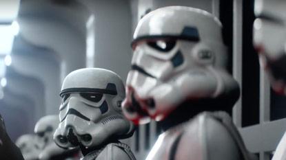 Nyílt világú Star Wars-játékon dolgozik az EA