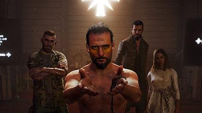 Far Cry 5: itt vannak az első értékelések
