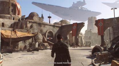 Az EA Vancouver folytatja a Visceral Games Star Wars-projektjét