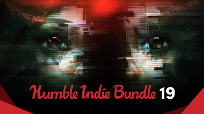 Itt a Humble Indie Bundle 19