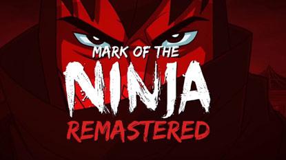Készül a Mark of the Ninja: Remastered cover