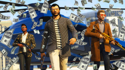 A GTA 5 minden idők legprofitálóbb szórakoztatóipari termékévé vált