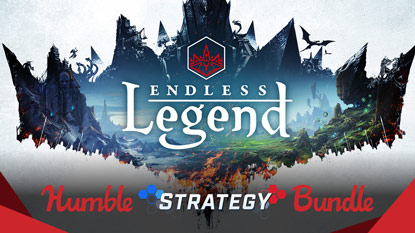 The Humble Strategy Bundle cover