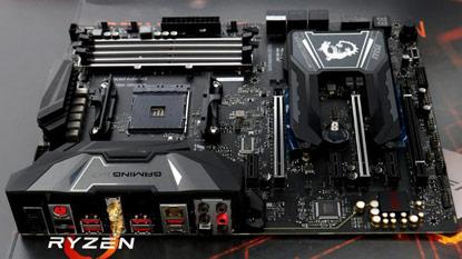 Hamarosan itt az X470-es chipset