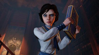 Készül az új BioShock