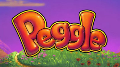 Peggle is free on Origin cover