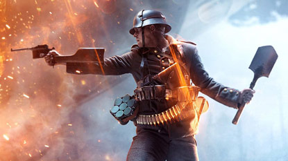 A Battlefield 5-be is bekerülhet a battle royale mód