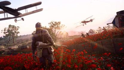 Battlefield 1: mostantól mindenki számára ingyenes a Rupture map