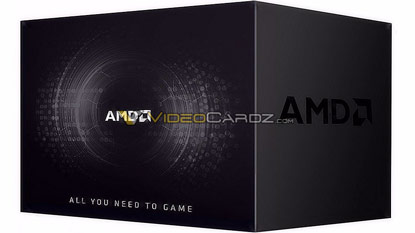 Az MSI és az AMD egy GPU, CPU és alaplap kombót tervez piacra dobni