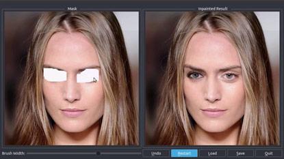 Az Nvidia új technológiája kijavítja a sérült fotókat cover