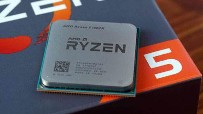 Az AMD eltávolított néhány Ryzen CPU-t a hivatalos árlistájáról