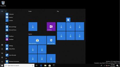 Jön a Windows 10 Lean cover