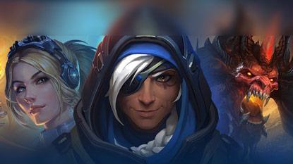 Új PvP lövölde készül a Blizzardnál cover