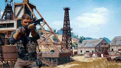 A Microsoft egyelőre nem tervez battle royale játékot