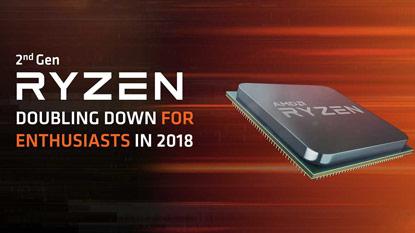 További Zen+ és Threadripper CPU-kat tervez az AMD