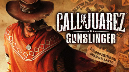Újra Steamen a Call of Juarez: Gunslinger