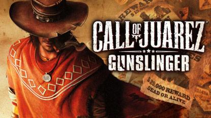 Újra Steamen a Call of Juarez: Gunslinger cover