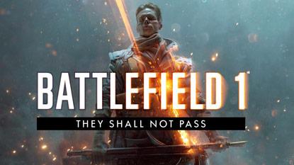 Ingyenesen beszerezhető a Battlefield 1 They Shall Not Pass DLC-je cover