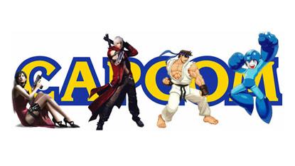 Jövő áprilisig két nagyobb játék is várható a Capcomtól