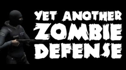 Ingyenesen beszerezhető a Yet Another Zombie Defense