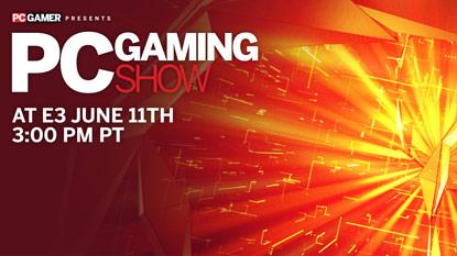 Idén újra visszatér a PC Gaming Show cover