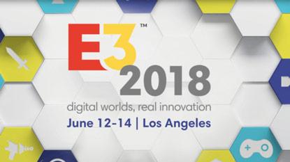 E3 2018: ekkor kezdődnek a nagyobb sajtótájékoztatók