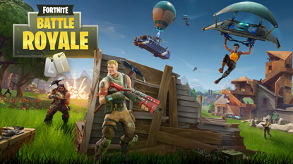 A Take-Two Interactive reagált a Fortnite hihetetlen sikerére cover
