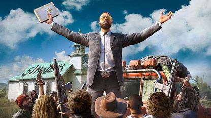Ubisoft: folyamatos növekedést mutatnak a PC-s eladások cover