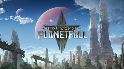 Jön az új Age of Wonders cover