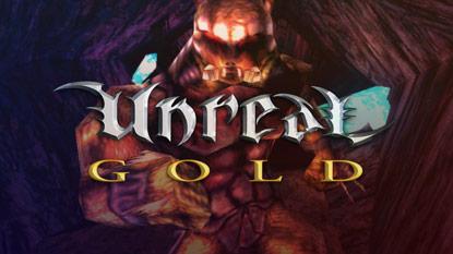Ingyenesen beszerezhető az Unreal Gold
